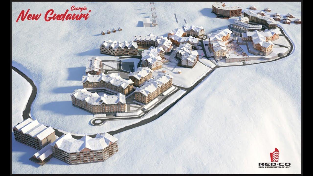 Инвестиции в недвижимость в грузии квартиры в дубаи недвижимость в оаэ