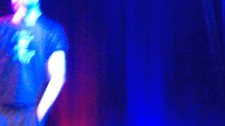 Sleaford Mods Colchester 13th March 2015