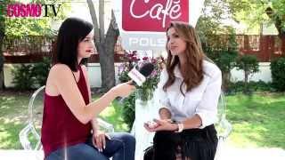 Sara Boruc o zakupach z mężem i podróbkach