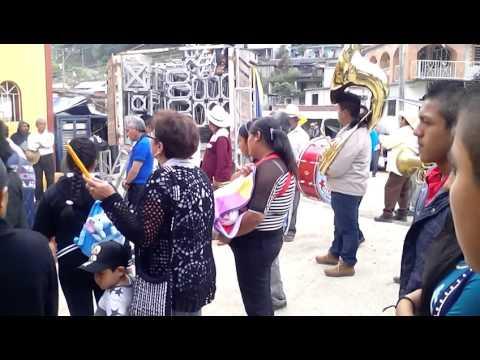 TENEXCO PANTEPEC PUEBLA 2016