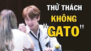 [BTS CHALLENGE] Thử thách không GATO - Try not to fangirl challenge