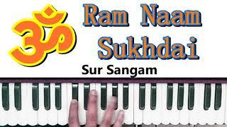 राम नाम सुखदाई भजन करो भाई || Ram Bhajan II ये जीवन दो दिन का