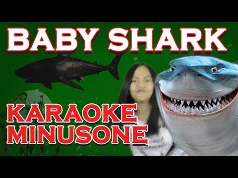 Baby Shark Sing and Dance - Karaoke / Minus one Version No Copyright