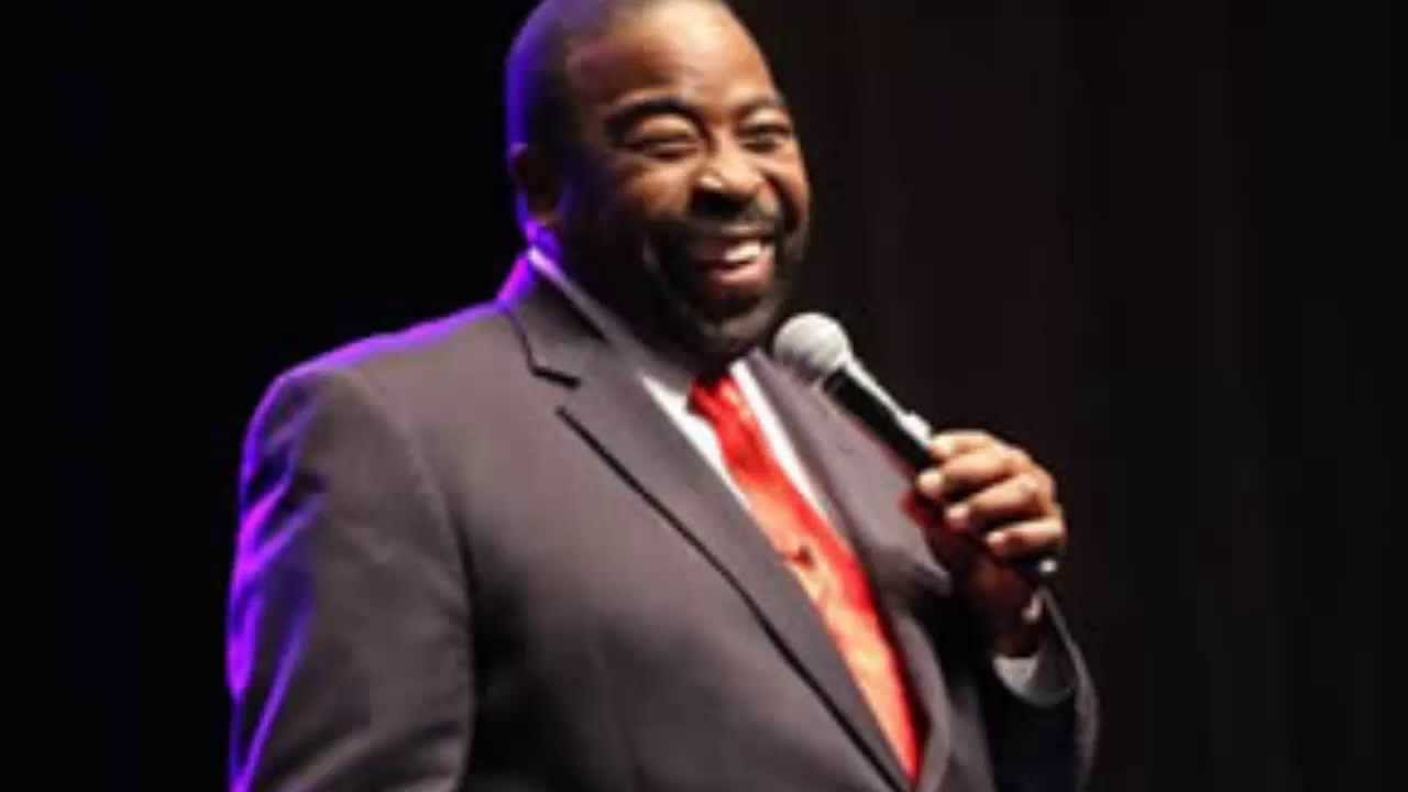 DON'T GET DOWN WITH OPP - December 16, 2013 - Les Brown On The Monday Motivation Call
