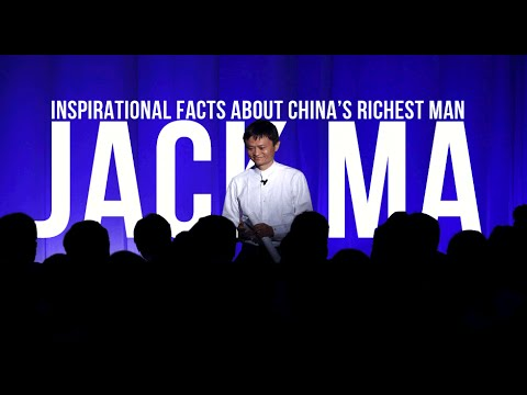 Wise Words From Jack Ma Founder Of Alibaba Youtube