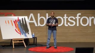 How to See Lİke an Artist   Scott Mallory   TEDxAbbotsford