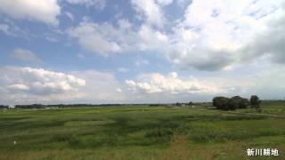 自転車でめぐる利根運河江戸川コース