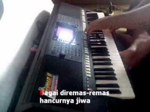 Jera Karaoke Yamaha PSR S750