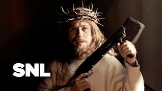 Djesus Uncrossed (Director's Cut) - SNL