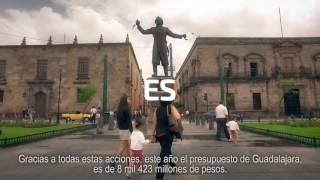 A un año del Rescate Financiero - Gobierno de Guadalajara