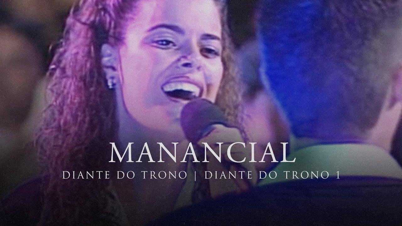 TRONO DIANTE PLAYBACK BAIXAR MANANCIAL DO GRATIS