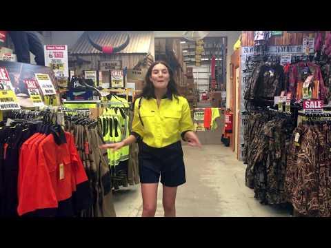 Aussie Disposals Gala Day