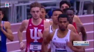 2018 NCAA Indoor Track Championships Men's 800m
