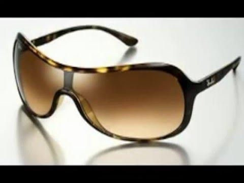 119ca3714  احدث موديلات النظارات الشمسيه و الطبية للنساء و الرجال - YouTube