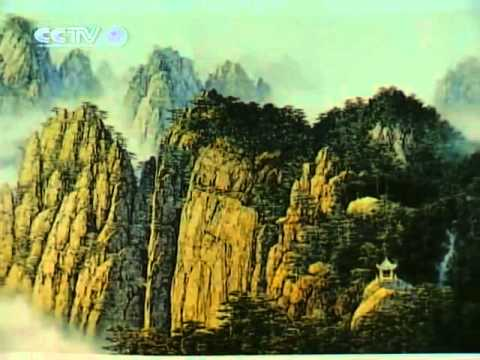 Landscape Painting, Chinese Landscape Painting: Characteristics, History