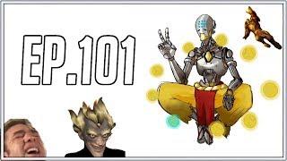 Random Overwatch Highlights - Ep. 101