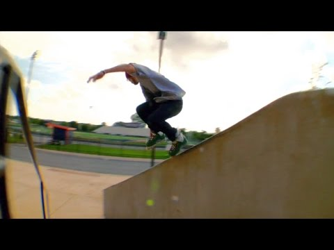 Brett Dasovic- The Hooligan Project