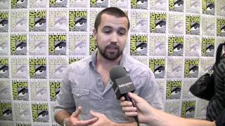 It's Always Sunny in Philadelphia - Season 7 Comic-Con Exclusive: Rob McElhenney