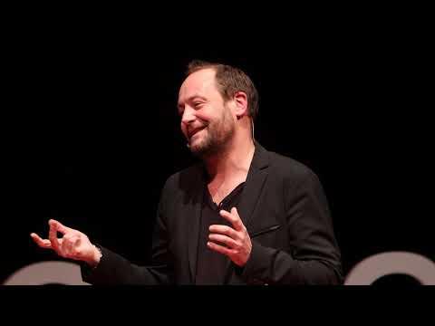 Vidéo  Christophe Mali | TEDxBordeaux