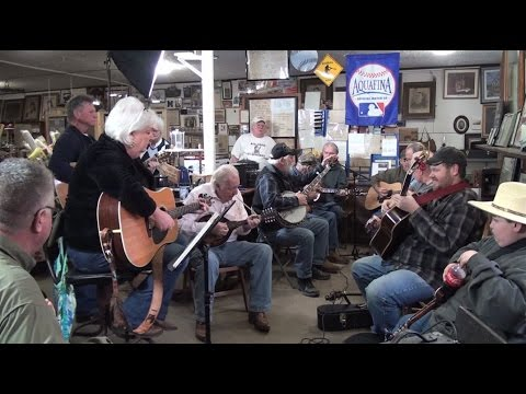 Bryson's General Store and Music