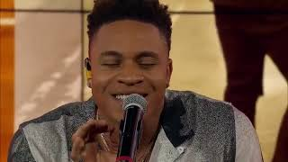 Cover images Rotimi Unplugged | Decisions