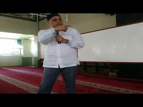Ust. Munzir Situmorang | Iman dan Implementasinya
