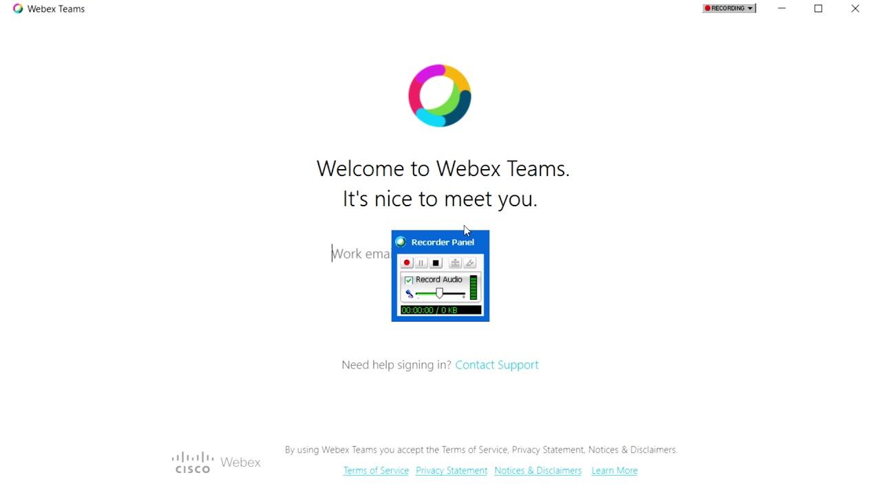 Ex web