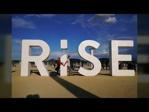 2018 Rise Festival, Jean Nevada