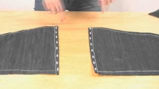Кройка и шитье Как быстро сшить корсет