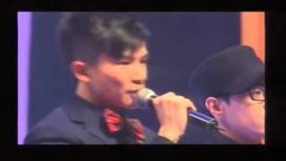 C AllStar  - 2010年度叱咤樂壇生力軍金獎 (天梯)