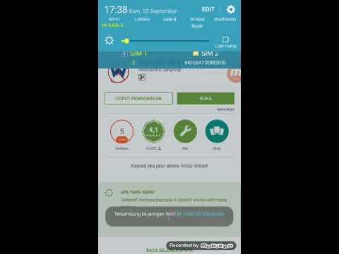 Cara Membobol Wifi Orang Tanpa Harus Di Root Di HP Android