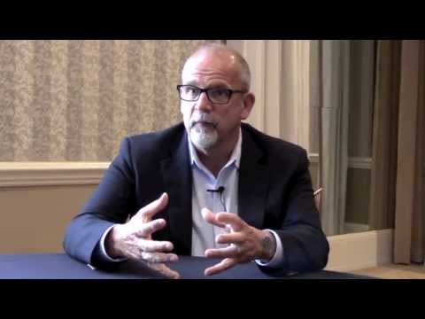 Conversation with Manhattan Associates' Eddie Capel at Momentum 2013