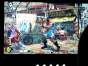 TGA SF4 Loser's Finals Pt3- DSP (Boxer) v Yu (Chun)