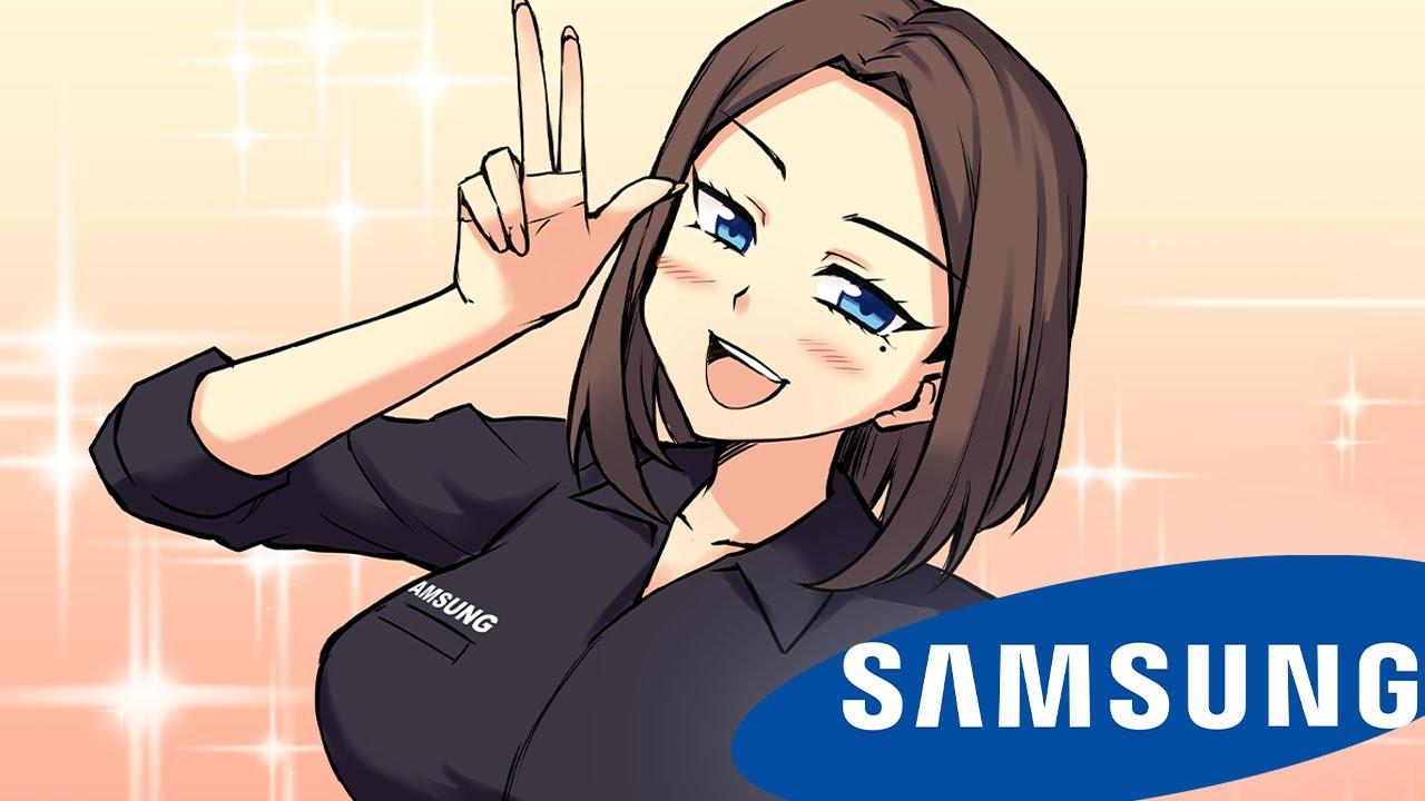 Samsung Sam & Virtual Assistants