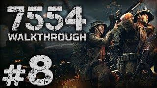 Прохождение 7554 (7 мая 1954) — Часть 8: СТАЛЬНОЙ КУЛАК