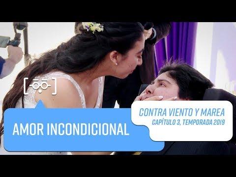 Capítulo 3 | Contra Viento Y Marea | Temporada 2019