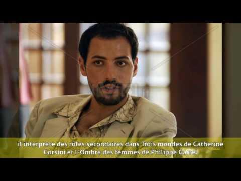 Mounir Margoum  Biographie