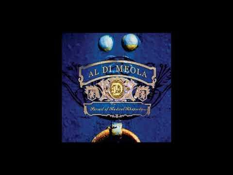 Al Di Meola - Over The Rainbow (2011)