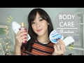 Body Care Routine - Almiranti Fira