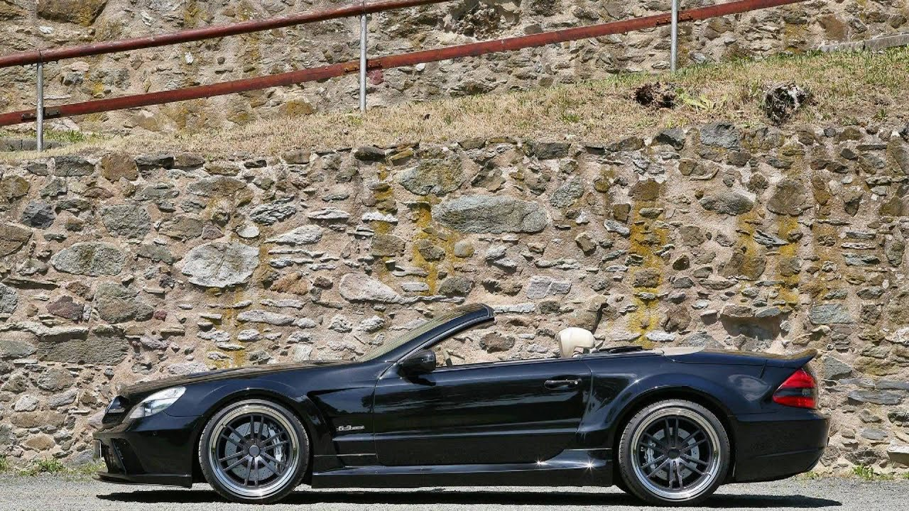 Image gallery 2010 sl63 for 2010 mercedes benz sl550
