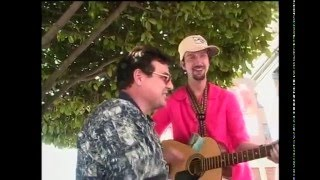 Tom Green Observational Humor with Guitar