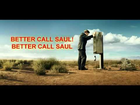 Better Call Saul + Lyrics