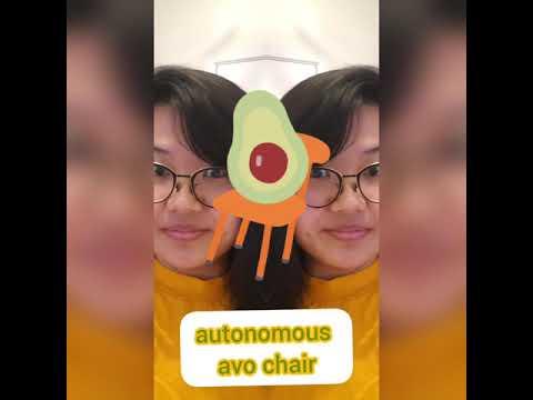 Ergonomic Chair for Shorties! Autonomous AVO Chair Review