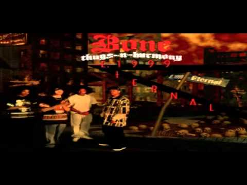 Bone Thugs 'N Harmony 1st Of Tha Month [Explicit]