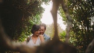 Wedding Film in Italy, Lake Garda / Destination Wedding Lineke & James