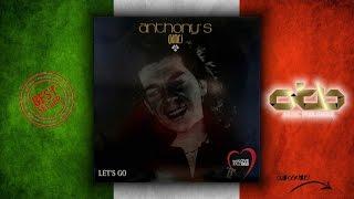 Anthony's Games - Let's Go - [1986] [ITALO DISCO]