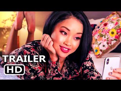 TO ALL THE BOYS I'VE LOVED BEFORE 2 Trailer Teaser (2020) I STILL LOVE YOU, Romance , Teen Movie
