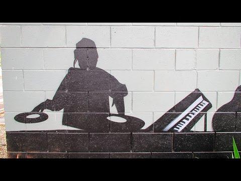 Street Art - Adelaide