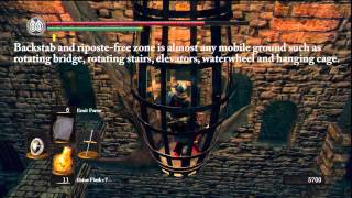 15 Mysteries You Didn't Know About Dark Souls?