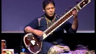 SITARS OF INDIA ( Track : CLASSICAL INDIA : SOUTH INDIA : Raga Hamsadhwani ) 31st May 2011